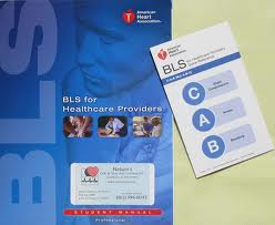 BLS CPR Basic Life Support